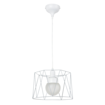 Suspension design Corep Bulight Gris Métal